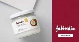 Fabindia Hot Deal : Skin Care Starting Rs. 95