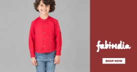 Fabindia Sale on Kids Clothing And Jewellery