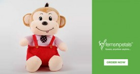 Ferns n petals Birthday Gifts For Kids - Rs. 299 Onwards