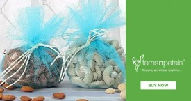 Ferns n petals Special Deal : Dryfruits Starting From Rs. 749