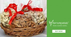 Ferns n petals Great Deals : Gifts Baskets Starting From Rs. 849