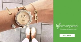 Ferns n petals Best Price : Watches Starting From Rs. 749