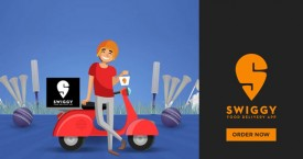 Swiggy Get 33% Off  (New User 1st order) with no Min. order restriction. Order Now.