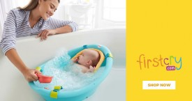 Firstcry Best Price : Upto 35% OFF on Kids Bath & Skincare