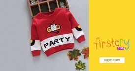Firstcry Sign In Offer : Sign And Avail Rs. 2500 Worth Of Cash Coupons