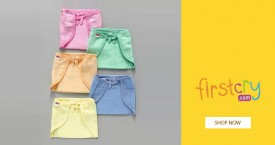 Firstcry Sale on Diapering Products: Upto 30% OFF