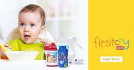 Firstcry Flat 30% Off on Feeding & Nursing on Orders Above Rs. 500