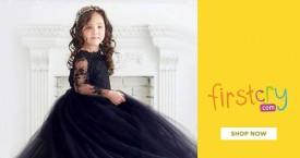 Firstcry Get Flat 40% OFF on Kids Fashion