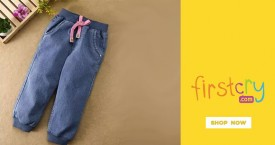 Firstcry Upto 30% OFF on Shorts, Skirts & Jeans