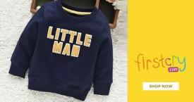 Firstcry Best Price : Kids Winterwear Upto 50% OFF