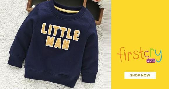 Best Price : Kids Winterwear Upto 50% OFF