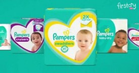 Firstcry Amazing Deal : Upto 40% OFF on Diapering Product
