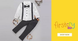 Firstcry Best Deal : Kids Party Wear Upto 50% OFF