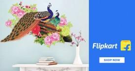 Flipkart Special Deal : Upto 80% OFF on Furniture & Furnishings