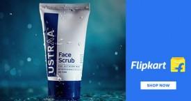 Flipkart Get Upto 20% OFF on Men's Shaving & Aftershave Products