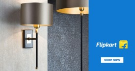 Flipkart Decorative Lightings Starts From Rs. 433