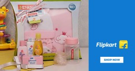Flipkart Upto 50% OFF on Baby Gifting Sets Store Baby Care