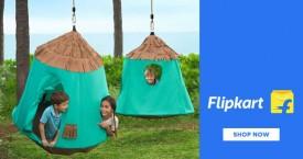 Flipkart Best Deal : Upto 62% OFF on Kids Outdoor Toys