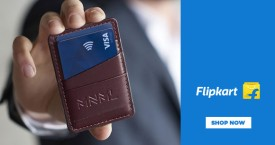 Flipkart Flipkart Offer : Leather Wallets Under Rs. 499