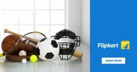 Flipkart Discounts on Men's Sports & Fitness Store