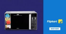 Flipkart Best Deals on Microwaves
