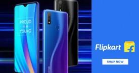 Flipkart Best Deal : Upto 50% OFF on Top Selling Mobiles