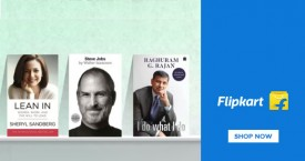 Flipkart Great Deals on Non Fiction Books