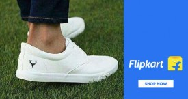 Flipkart Special Offer : Upto 60% OFF on Sneakers Men's Casual Shoes