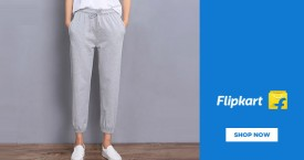 Flipkart Best Deals On Women's Bottomwear
