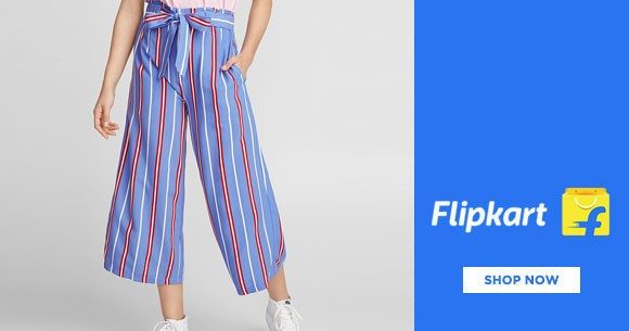 Special Deal : Upto 70% OFF on Women's Capris
