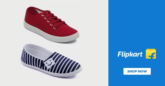 bdb64780c Special Offer - Special Offer   Women s Casual Shoes - Upto 60% OFF