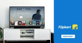 Flipkart Flipkart Offers on Television - Upto 55% OFF