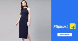 Flipkart Best Deal : Upto 70% OFF on Women's Dresses