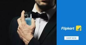 Flipkart Great Offers on Men's Grooming