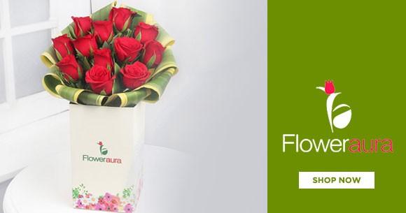 Special FlowerAura Offer : Flowers Under Rs. 599