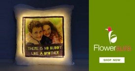 Floweraura Personalized Gifts Starting From Rs. 249