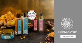 Forestessentialsindia Forest Essentials Deal : Mother's And Baby Care Products Starts From Rs. 695