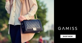 Gamiss Gamiss Sale : Get Upto 50% OFF on Bags