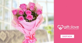 Giftalove Flower Bunches Starting From Rs. 399 Only.