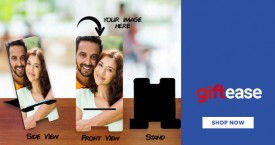 Giftease Get Upto 50% OFF on Anniversary Gifts For Men