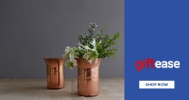 Giftease Giftease Exclusive Offer : Get Upto 50% OFF on Home And Lifestyle