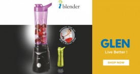 Glenindia Glen Sale : Get Upto 40% OFF on Small Appliances