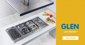 Glenindia Glen Big Saver Offer : Get Upto 45% OFF on Combo Products