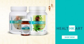 Healthkart Half Price Store Offer : Get Upto 50% OFF on Products From Healthkart