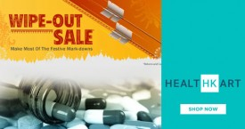 Healthkart Healthkart Sale : Get Upto 85% OFF on Selected Products