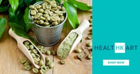 Healthkart Green Coffee Bean Extract - Upto 70% OFF