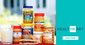 Healthkart Flat Rs. 400 Off on Min. Purchase of Rs. 2999