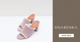 Hijabenka Footwear - Upto 50% OFF