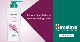 Himalayastore Hot Deal : 400 Ml Anti-Hair Fall Shampoo At Just Rs. 216
