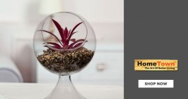 Home town Best Price : Get Additional 10% OFF on Home Decor